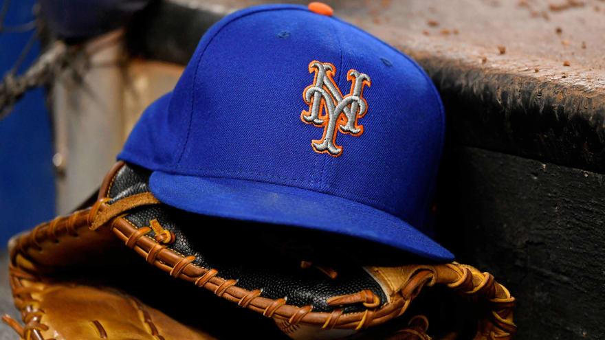 Mets have seventh game postponed since April 1