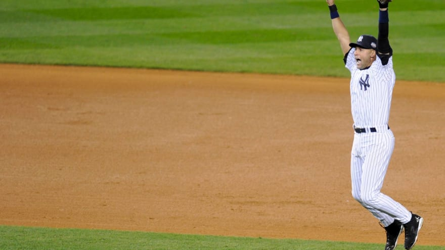 The greatest postseason players in MLB history