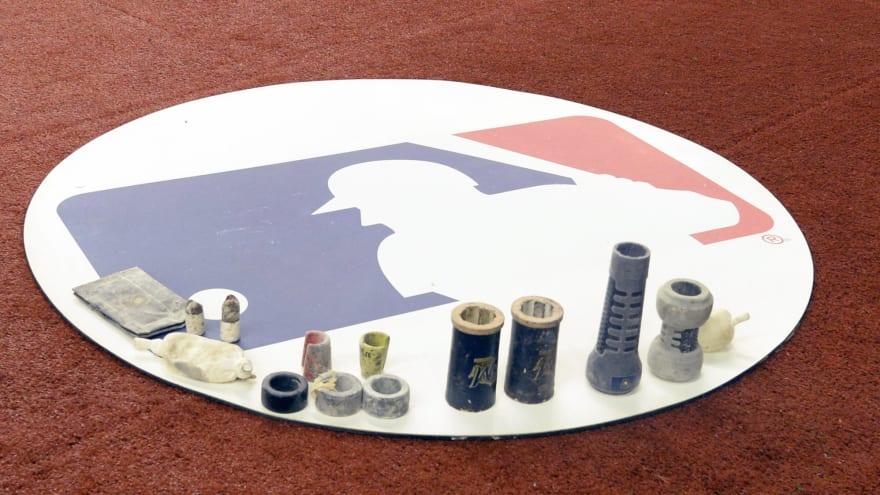 MLBPA files grievance against MLB over shortened 2020 season