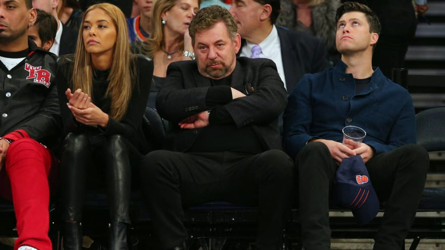 Knicks fined for banning Daily News from press conference