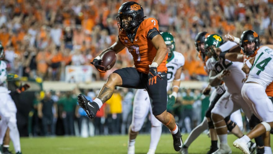College football Week 7: Picks and preview