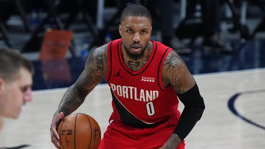 Trail Blazers' Lillard to request trade in the coming days?