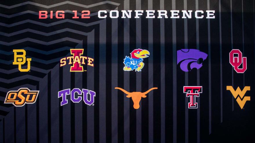 Big 12 releases statement regarding Texas, Oklahoma, future of league