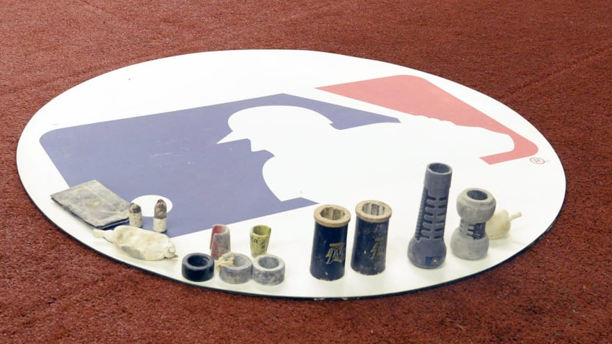 MLB 'unlikely' to hit target date for 2020 season?