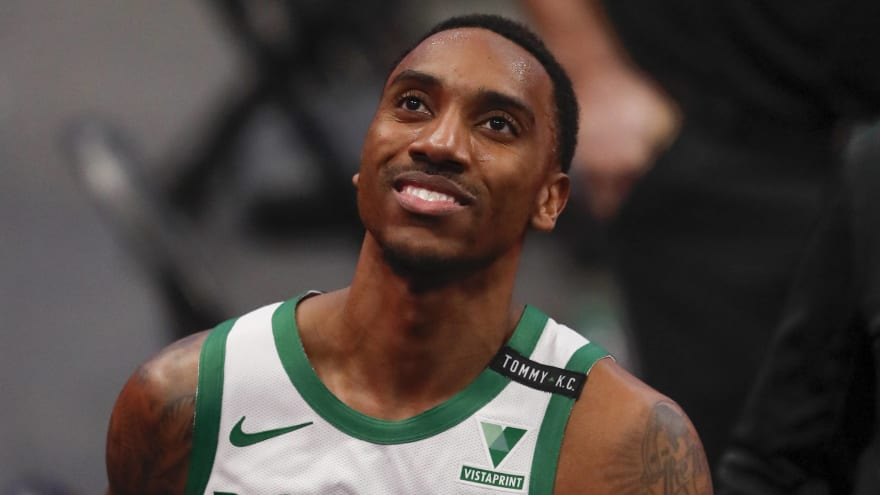 Jeff Teague to sign with Bucks