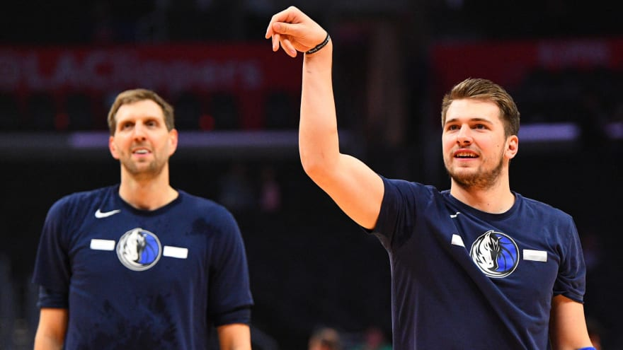 Who is the next Luka Doncic?
