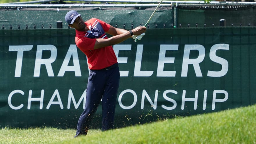 Report: At least one player tests positive for COVID-19 at Travelers Championship