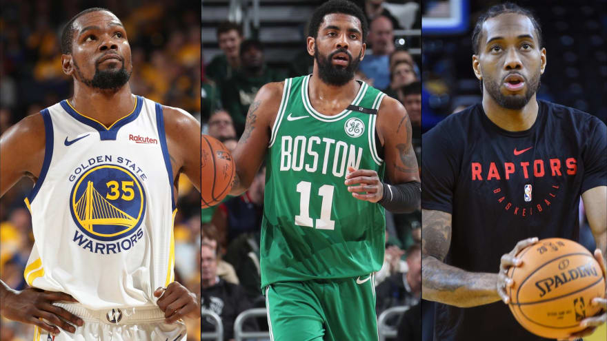 Why NBA free agency could fizzle instead of sizzle