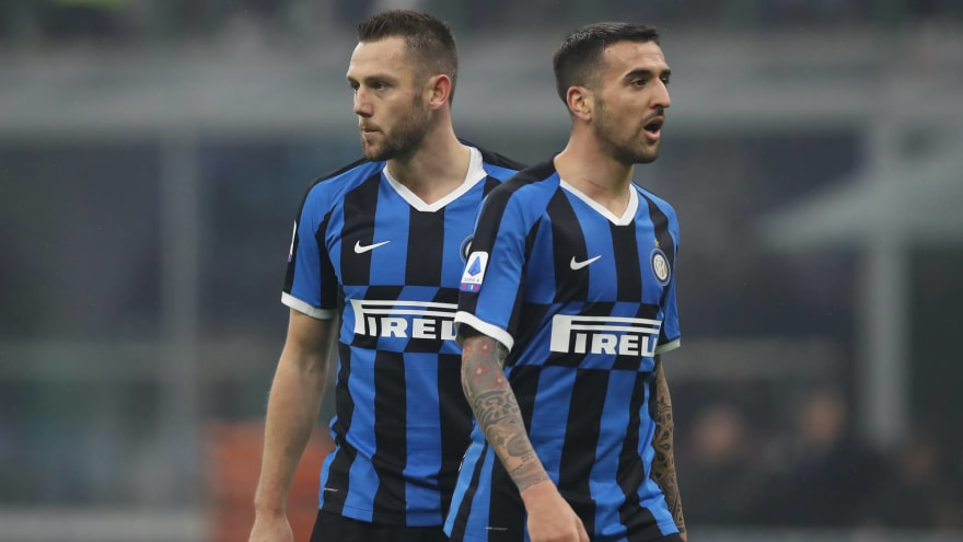 Inter Milan match postponed due to COVID outbreak
