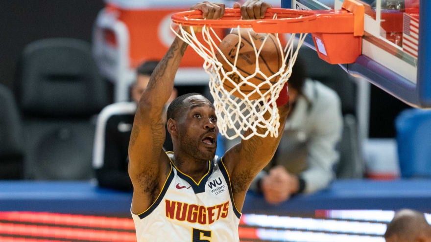 Nuggets' Will Barton fully recovered from hamstring injury