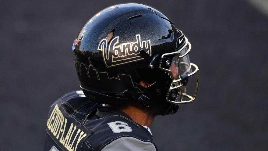 Vanderbilt-Georgia football game canceled, ruled no contest