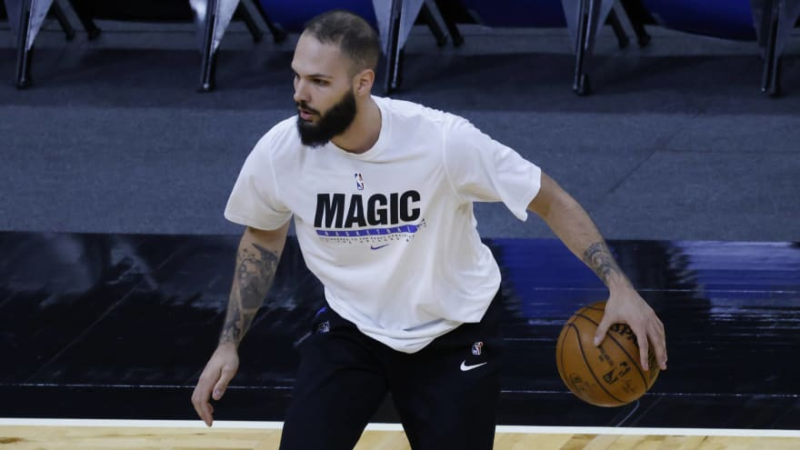 Celtics reportedly eyeing Evan Fournier, Aaron Gordon