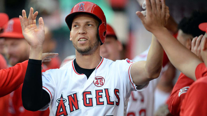 Angels reportedly having 'internal discussions' on extension for star SS Andrelton Simmons