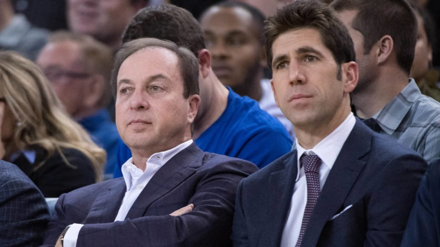 Details reported about Warriors' offseason 'Plan A'