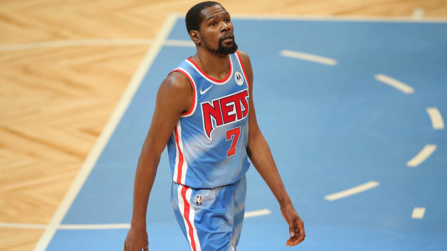 NBA award watch at the quarter-season mark