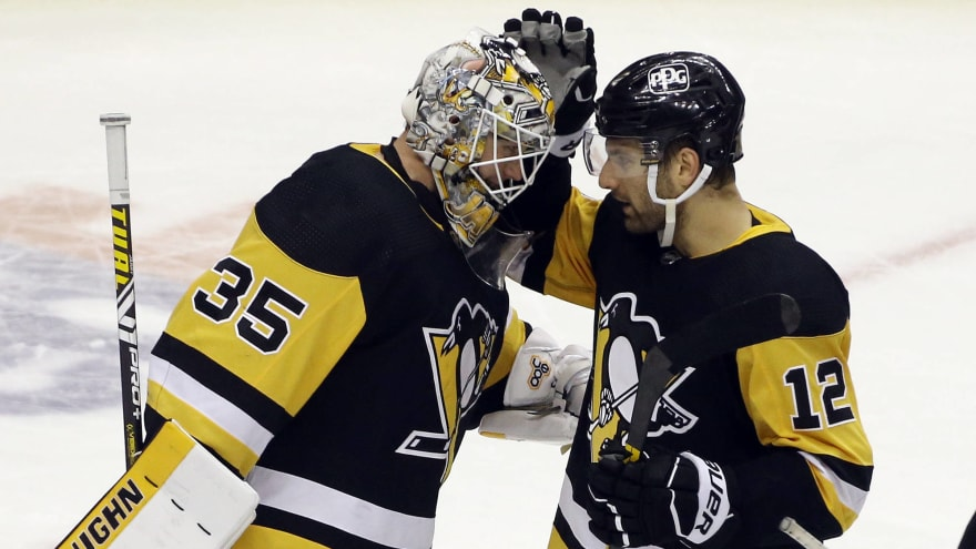 Penguins could look to add to roster ahead of playoff hunt