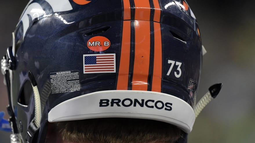 Will Denver Broncos be sold within next couple of years?