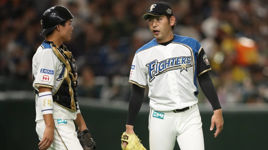 Japanese baseball fans can cheer on teams virtually with smartphone app