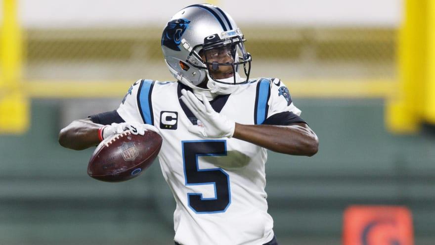 NFL insider predicts Denver Broncos landing Teddy Bridgewater before 2021 NFL Draft