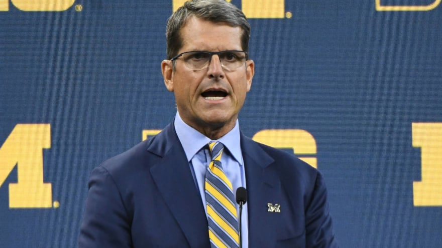 College football coaches on the hot seat heading into the season