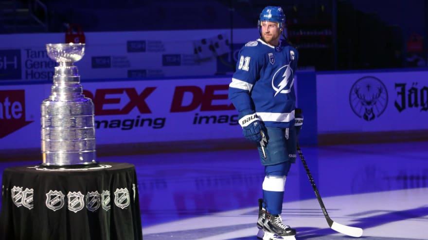 NHL awards preview for 2020-21 NHL season