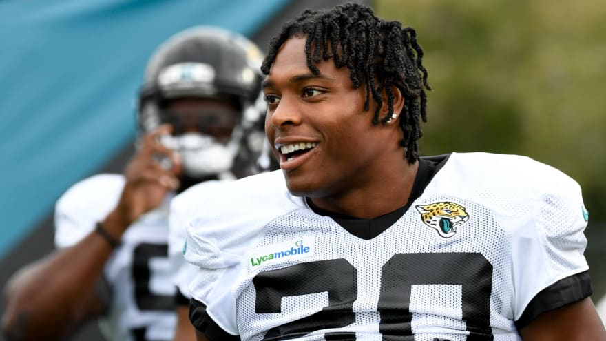 NFL world reacts to Jalen Ramsey requesting a trade