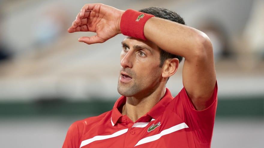 Djokovic unhappy with quarantine protocol for tournaments