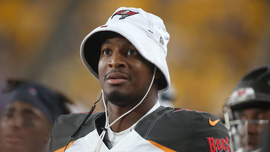 Jameis Winston unlikely to return to Bucs in 2020?