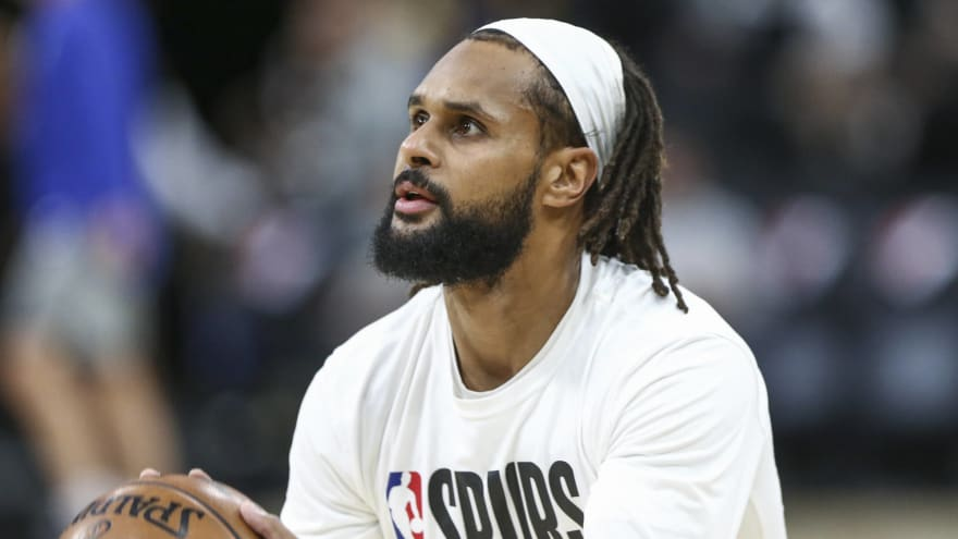 Spurs' Patty Mills to donate over $1M of salary to Black Lives Matter organizations