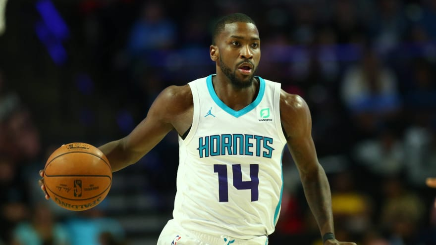 Report: Hornets' Michael Kidd-Gilchrist could land with Mavericks after buyout