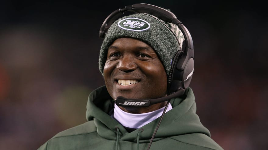Todd Bowles opens up about lack of minority coaches landing HC jobs