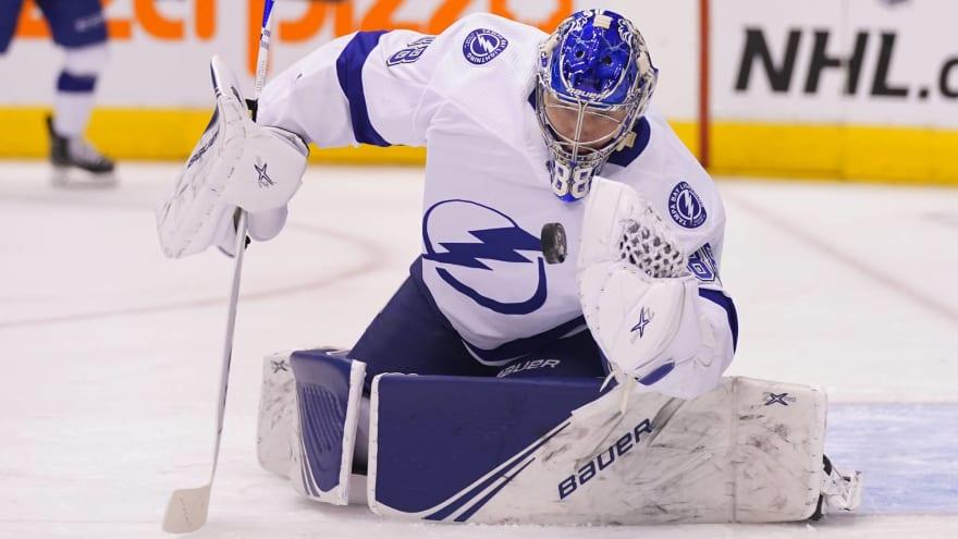 NHL to begin naming award finalists on July 14