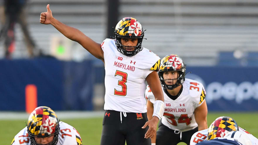 25 college football under-the-radar names to remember in 2021