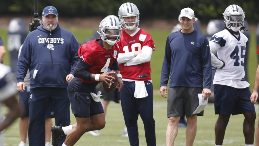 HBO's 'Hard Knocks' to feature Cowboys for third time