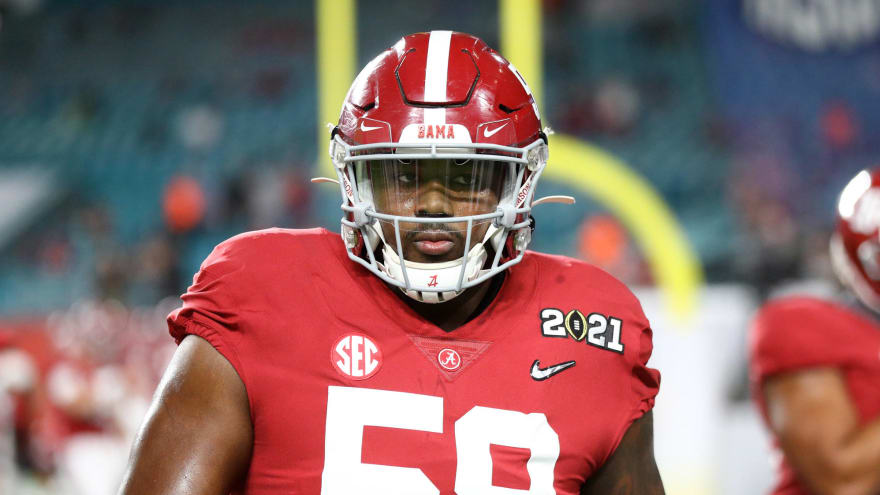 Five potential Day 2 steals in 2021 NFL Draft