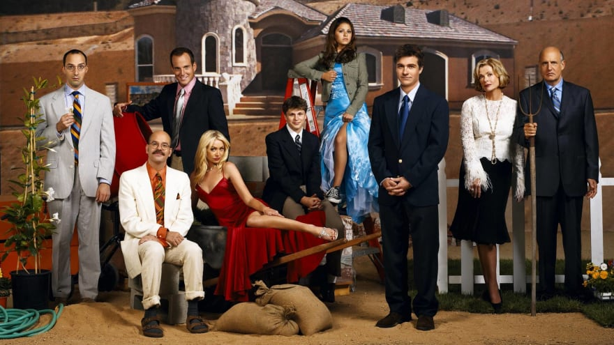 The 25 best episodes of 'Arrested Development', ranked