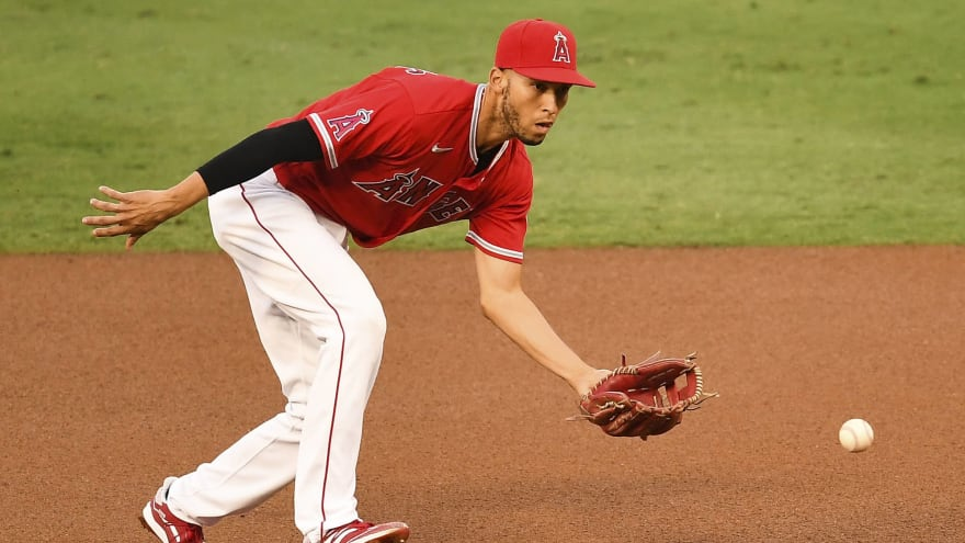 Twins' Andrelton Simmons opens up about suicidal thoughts