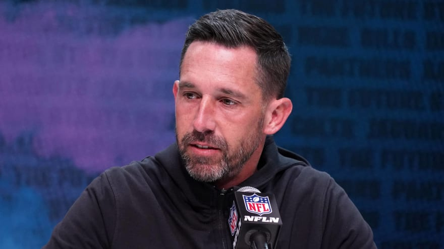 49ers undecided about who to pick at No. 3 in 2021 NFL Draft?