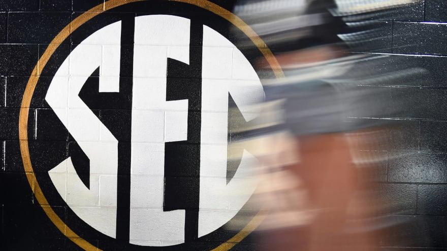 Texas, Oklahoma accept invitations to join the SEC
