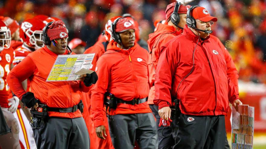 Repairing broken NFL coaching pipeline must start on offense