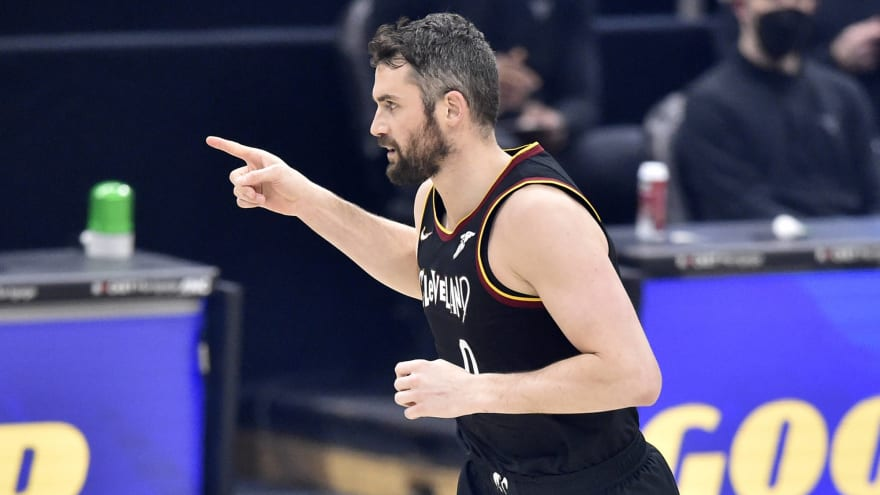 Gregg Popovich: Team USA to 'demand a lot' from Kevin Love