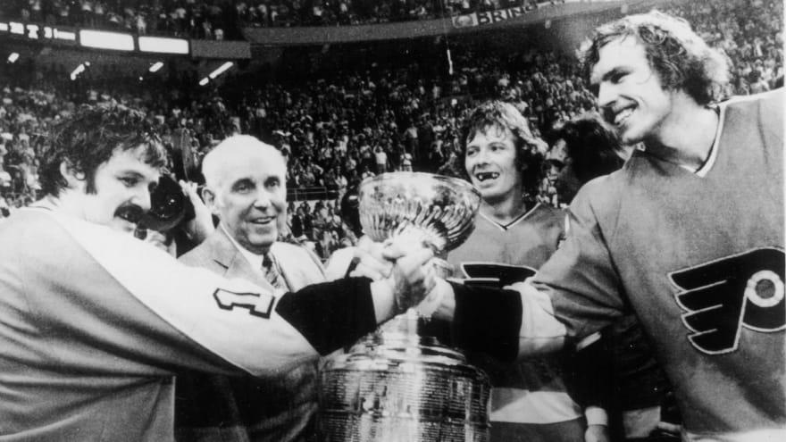 The '1973-75 Philadelphia Flyers' quiz