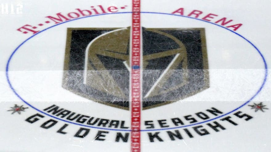 Golden Knights GM Kelly McCrimmon tests positive for COVID-19?