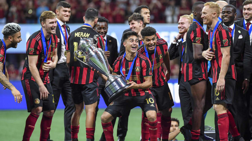 U.S. Open Cup canceled for second straight year due to COVID