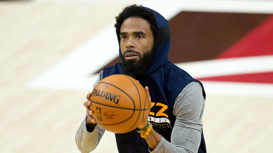 Jazz considered likely to re-sign All-Star PG Mike Conley