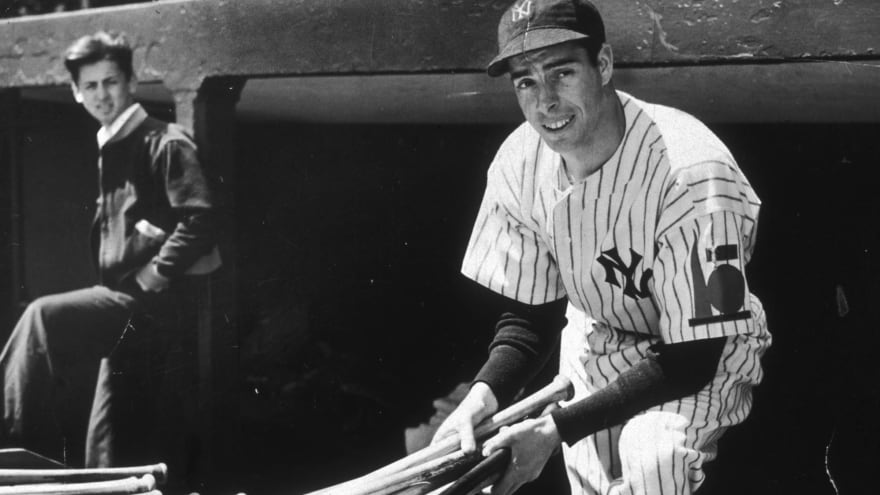 The 'Longest MLB hitting streaks' quiz