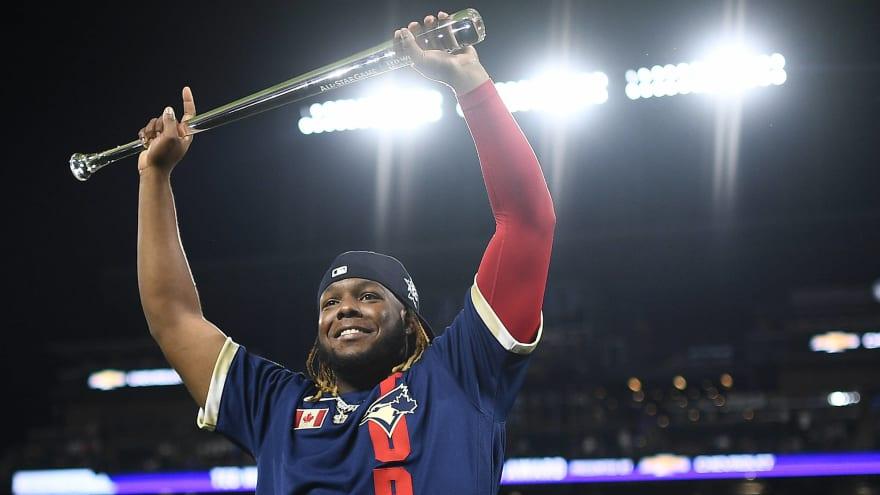 The 'MLB All-Star Game MVPs' quiz