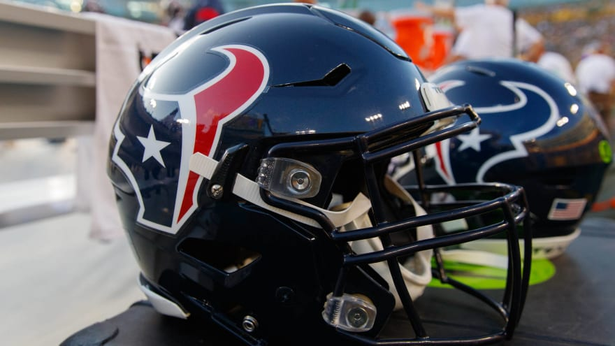 Texans players reportedly 'souring' on organization?
