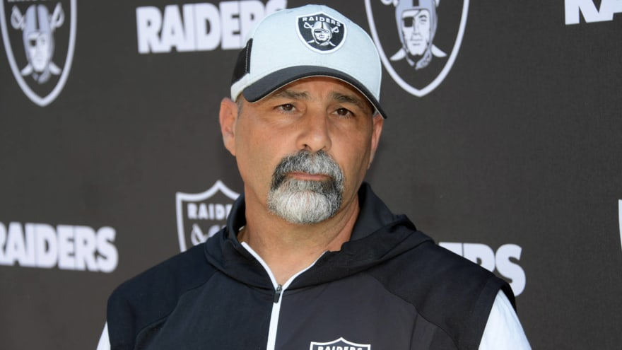 Rich Bisaccia expected to serve as Raiders interim HC