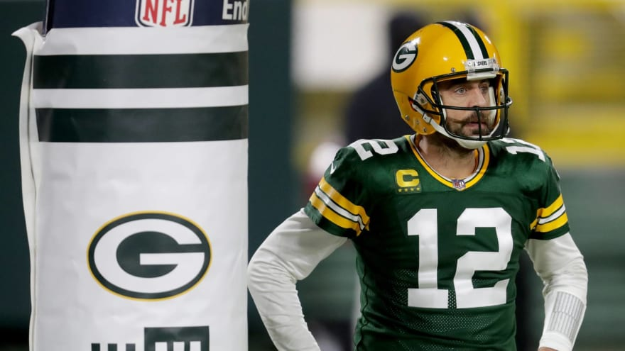 Aaron Rodgers rejected two-year extension offer from Packers?